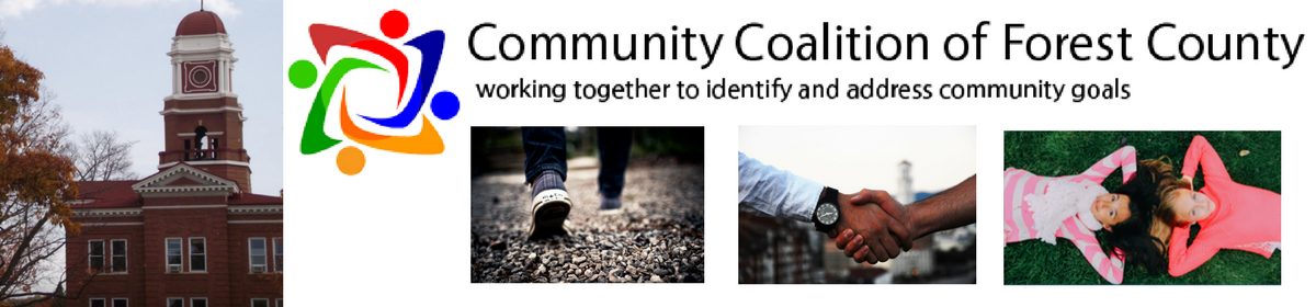 Community Coalition of Forest County
